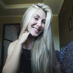 Alícia Tostes - @aliciatostes - Instagram
