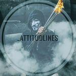 Attitude lines - @_attitudelines - Instagram