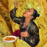 Alisa Hilton - @food_douche - Instagram