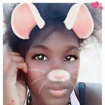 moesha alisha mcgregor - @moeshaali - Instagram