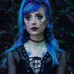 Alisha Weston - @faery.cat - Instagram