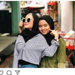 alisha zakri - @nuralishazakri97 - Instagram