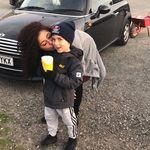 Alishia Owens - @alishiamay92 - Instagram