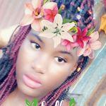 moesha alisha mcgregor - @itz_the_alissa_mackyboo - Instagram