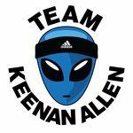 TeamKeenanAllen - @teamkeenanallenaau - Instagram