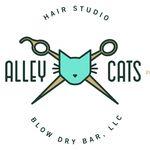 Alley Cats Salon - @alleycatssalon - Instagram
