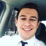 Adam Allen - @adamallenspitzerford - Instagram