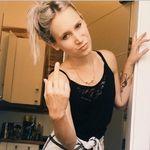 Alena Spitzer - Kral - @leni_sharpener - Instagram