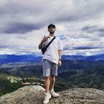 Allen Varela Mejias - @allenvm420 - Instagram