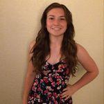 Allison Oberg - @allyswag21 - Instagram