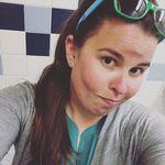 Allison Oberg - @obergallison - Instagram
