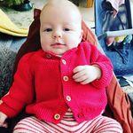 Alma Connor - @almaprimrose - Instagram