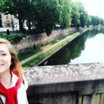Alma Finch - @ningakabie - Instagram