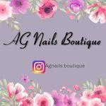 Alma Osorio - @agnails.boutique - Instagram