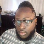 Alrick Taylor Jr - @divo.1990 - Instagram