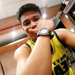 Alvin Madrid - @alvinmadrid9139 - Instagram
