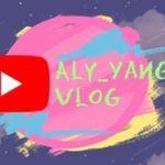 aly_Yang💜 - @aly_yang06 - Instagram