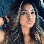Alycia Romo-Herrera - @_alyciaromo - Instagram