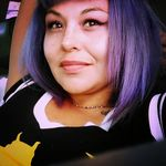 Alycia Ward - @pinupdollrubyrose - Instagram