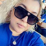 Alysha Dominguez - @lazy_sunbather - Instagram