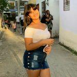 Alysha paola dominguez - @alysha_paola11 - Instagram