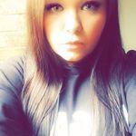Alysha Lane - @blushbabydoll - Instagram