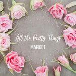 Alysha Leblanc - @all.the.pretty.things.market - Instagram
