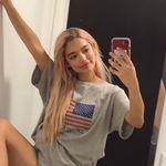Alysha Reynolds - @alyshaa_spamss - Instagram