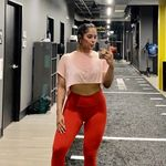 Alysha Sanchez - @alysha_lifts - Instagram