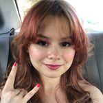 Alysha Sims - @fuchsia._p.d.x - Instagram