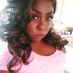 Alysha Sugga Spikes - @thesugar_rush - Instagram