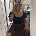 Alysha Williams - @lyssshaa - Instagram