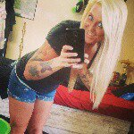 Alyshia Anderson - @alyshianderson89 - Instagram