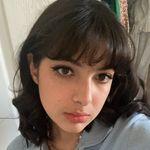 Alysia Contreras - @711alysia - Instagram