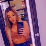 Alyssa - @alyssasylvia - Instagram