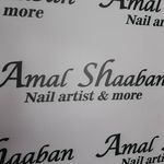 Amal Shaaban - @amalshaaban1 - Instagram