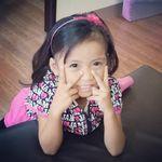 keisha mae - @amalia.chua - Instagram