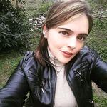 Amalia Gramajo - @amalia_gramajo - Instagram