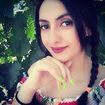 Amalia Karapetyan - @amaliakarapetyan - Instagram