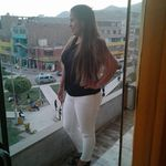 Amancia Lopez Mora - @amancialopez - Instagram