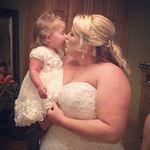 Amanda ♥ Bichard 💙 Riley - @riley_momma_of2 - Instagram