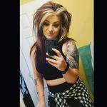 Amanda Dragos - @mannadragos - Instagram
