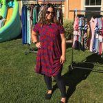 Amanda Hildreth - @lularoeamandajean - Instagram