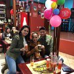 Amanda Minda Almagor - @amandaminda - Instagram