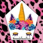 PDX Nails by Amanda M. - @amandathenailtech - Instagram