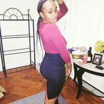 Amani Ford - @bossgang_shitt - Instagram