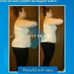 Amber Getz - @journey.to.fit.mom - Instagram