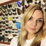 Amber Jolliffe Maykut - @ambermaykut - Instagram