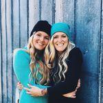 Amber Lanier + Brittany Wilkes - @souldeepretreats - Instagram