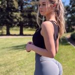 Leah Amber - @leahamber53 - Instagram